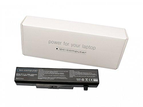 Batterie 58Wh Compatible pour la Serie Lenovo IdeaPad Z480
