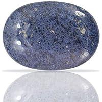 Große Dumortierit Chakra Heilstein poliert Palm Stein preisvergleich bei billige-tabletten.eu