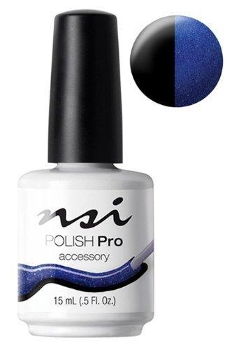 nsi Polish Pro - Blue Satin Clutch - 15ml (Satin Farbigen Lack)