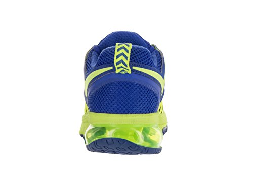 Nike Fingertrap Max 644673 Herren Fitnessschuhe lime/blau