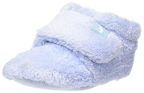 Schuhe Größe 4 Toms Kinder, (Joules Shuffle, Baby Jungen Krabbelschuhe & Puschen, Blau - Blue (Blue) - Größe: 0-6 Months)