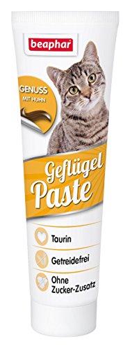 Beaphar Geflügel Paste für Katzen