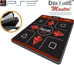 Dance Dance Revolution PS3 Master Deluxe Non-Slip Dance Pad