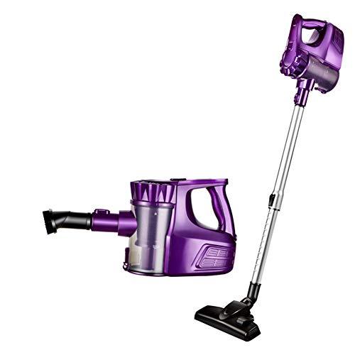 Kitrack 2in1 Staubsauger Cordless Stick FüR Haus Pet Hair Und Car Cleaning 21.6V,Purple