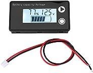 LCD 12V Battery Capacity Indicator Tester Universal Digital Display Voltmeter Gauge Meter LCD Digital Power Mo