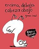 Best La creatividad para niños de 1 año Libros - Encima, debajo, cabeza abajo (Dibuja y Descubre) Review