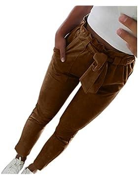 SOMESUN Pantaloni Casual a Vit