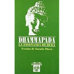 Dhammapada, La Enseñanza De Buda (Arca de Sabiduría)
