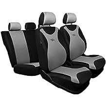 TR-S Universal Fundas de asientos compatible con SEAT AROSA I II