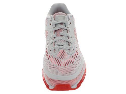 Nike Damen Lunareclipse 4 621078 006 - white / orange