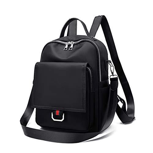 Frauen Rucksack neue Oxford Tuch Rucksack Reisetasche Mädchen Tasche lässig Multifunktions-Rucksack Computer Tasche Wickeltasche
