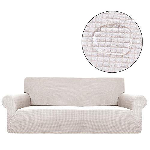 yanyaoo - Funda Impermeable para sofá o casa, elástica Universal, Protector de Muebles