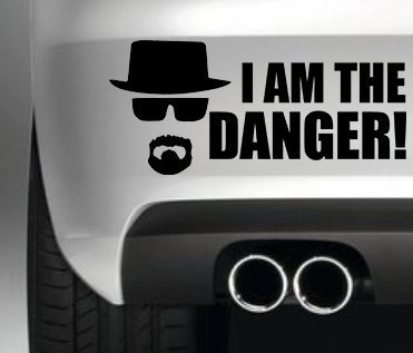 i-am-the-danger-heisenburg-bumper-sticker-funny-bumper-sticker-car-van-4x4-window-paintwork-decal-gr