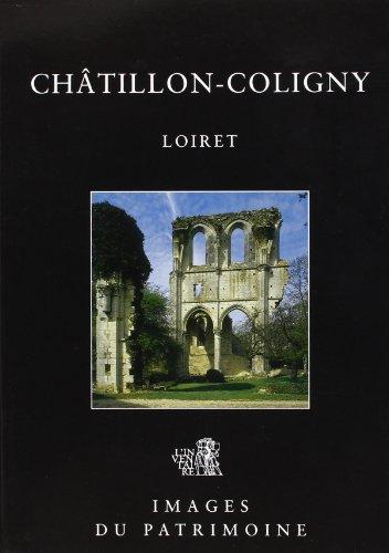 Chatillon-Coligny N 199 par Inventaire du Patrim