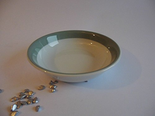 SONDERAKTION - Dibbern Solid Color - Dessertschale 16 cm - salbei - NEU