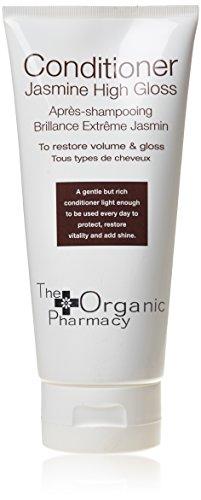 The Organic Pharmacy High Gloss Conditioner, Jasmin, 200 ml
