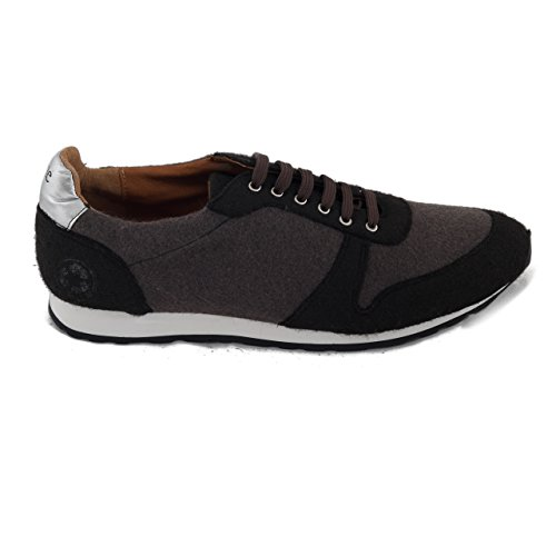 NAE Re-Bottle Schwarz - Vegan Sneakers - 2