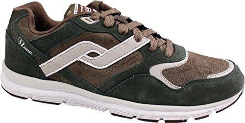 PRO TOUCH Chaussures de fr 92one M–Vert foncé/gris clair Multicolore - Multicolore