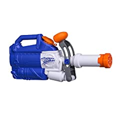 Idea Regalo - Nerf Super Soaker - Soakzooka, E0022EU4