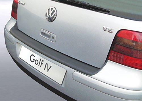 Ladekantenschutz für Golf 4 3/5 türig Limo 09/1997 - 08/2003 schwarz