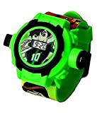Cimax Ben 10 Projector Multi-Colour Dial...