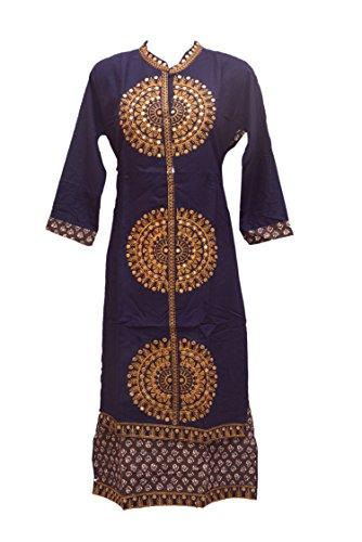 jyoti fancy women's Designer party wear rayon kurtis for womens - LATEST...