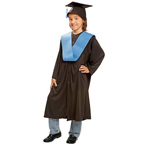 My Other Me - Disfraz de Graduado, talla 10-12 años (Viving Costumes MOM00963)