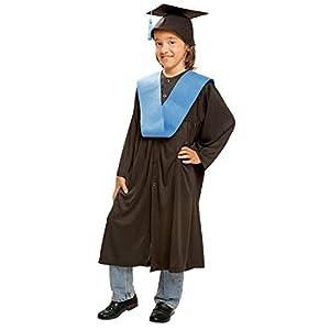 My Other Me Me - Disfraz de Graduado, talla 7-9 años (Viving Costumes MOM00962)
