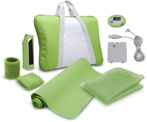 Wii Fit Premium Pack - 7 accessori