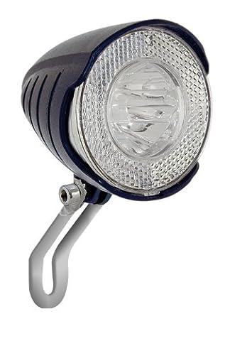 Büchel Scheinwerfer Led Secu City Sensor, schwarz, 51251430