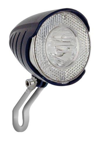 Büchel Scheinwerfer Led Secu City Sensor, schwarz,