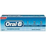 ORAL B Pasta de dientes 123 75ml
