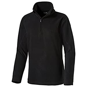 McKINLEY Kinder Malte Fleece-Shirt