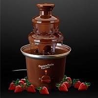 Excellent Chocolatera el.220v 9250gr
