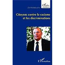 Citoyens contre le racisme et les discriminations