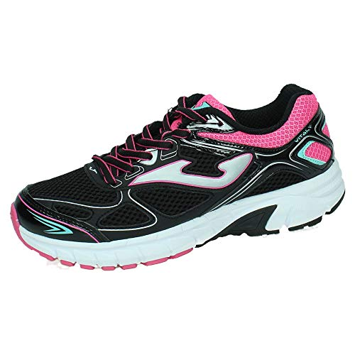 Zapatillas Joma VITALY Lady 701 Negro - Color - Negro