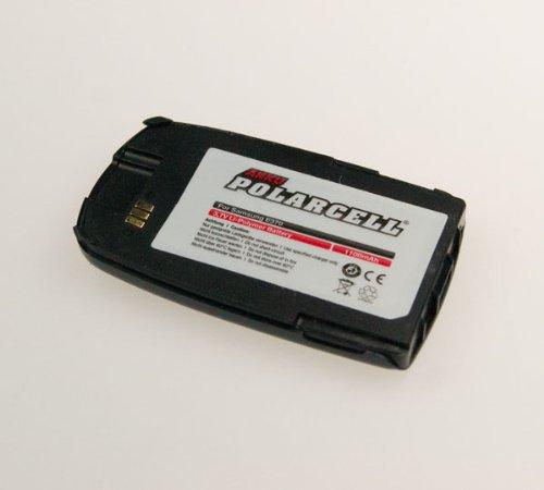 NFE² Edition Polarcell Lithium-Polymer Akku - 1100mAh - für Samsung SGH-E370 schwarz