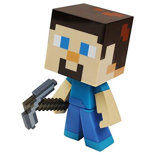 Minecraft - Steve Vinyl Figure