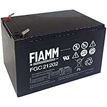 BATT. AL PIOMBO 12V 12 Ah FIAMM CYCLIC USE FGC21202