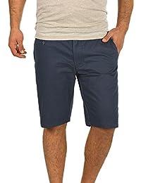 038600cf4b BLEND 20700280ME Men's Chino Shorts