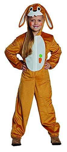 Hase Hasenkostüm Osterhase für Kinder 104, 116 oder - Osterhasen Kostüme Kinder