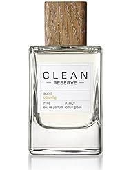 Citron Fig Reserve Blend Eau de Parfum: Clean Citron Fig Reserve Blend Eau de Parfum 100 ml