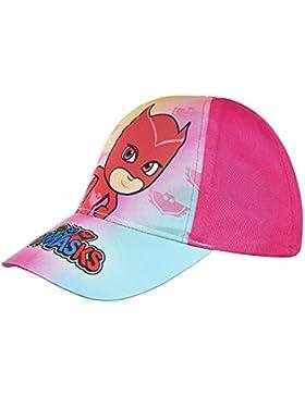 PJ Masks Chicas Gorra de béisbol - fucsia