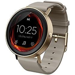 Misfit vapor pantalla táctil Smartwatch, Color Beige