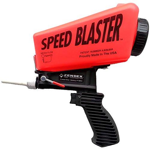 SANDSTRAHLGERAET SPEED BLASTER (Speed Blaster)