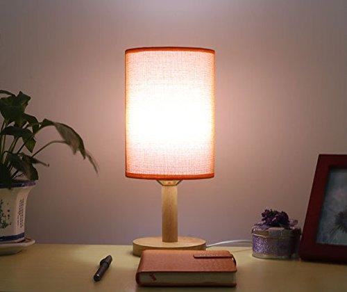 GS~LY Modern Art Deco tessuto lampadario pendente per montaggio a