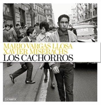Descargar Libro Los cachorros (PALABRA E IMAGEN) de Mario Vargas Llosa