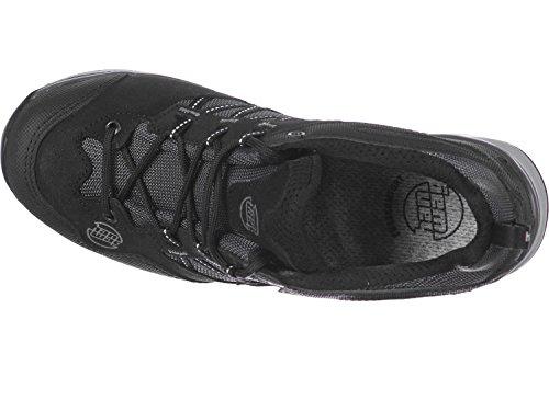 Hanwag Belorado Bunion Low GTX W chaussures hiking Noir