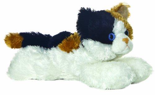 Aurora 8-inch Flopsie Esmeralda Cat