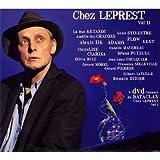 Songtexte von Allain Leprest - Chez Leprest, Volume 2